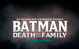 ¡El público decide! Lanzan el trailer de 'Batman: Death in the Family'
